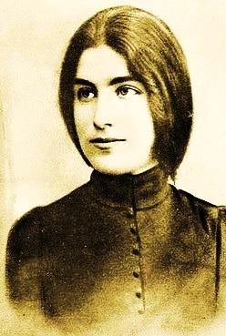 חנה מייזל