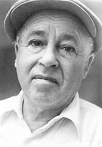 """יצחק טבנקין (תרמ""""ז – תשל""""א, 1887 – 1971)"""